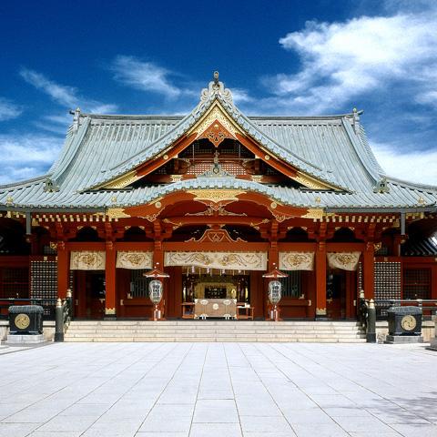 挙式神社神社一覧 神社結婚式.jp